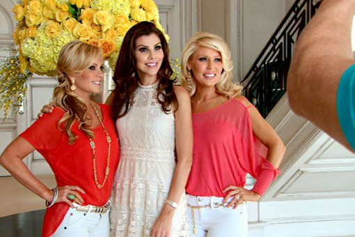from Tonight's Real Housewives of Orange County: Season 8, Episode 2