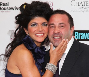 "Bravo's ""The Real Housewives Of New Jersey"" Season Two Premiere"