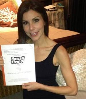 Heather Dubrow Begins Filming New Show - www ...