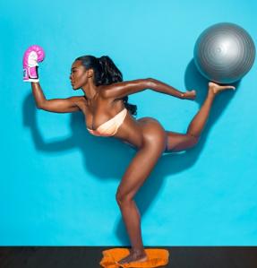 workout kenya