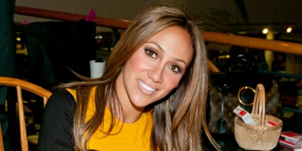 "Melissa Gorga Signs Copies Of Love ""Italian Style: The Secrets of My Hot and Happy Marriage"""