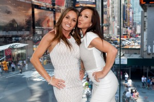 Let 39 s twin again on watch what happens live www for Where do the real housewives of new jersey live