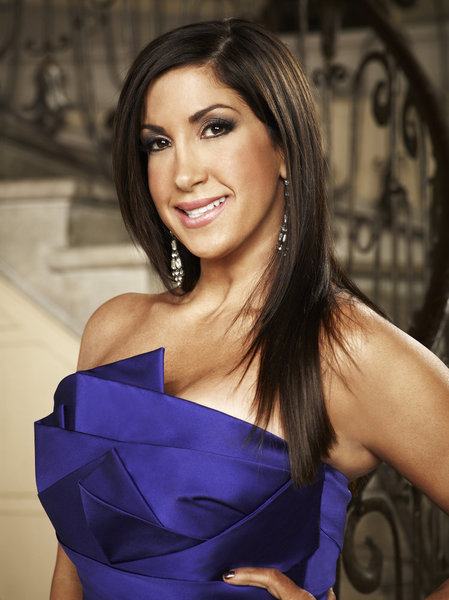 What does jacqueline laurita think of what victoria gotti for Where do the real housewives of new jersey live