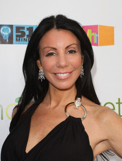Danielle staub real mr housewife for Where do the real housewives of new jersey live