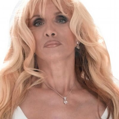 victoria gotti mother