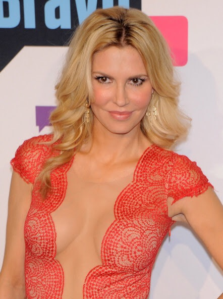 is brandi from rhobh dating 'real housewives of beverly hills' alum brandi glanville and boyfriend donald friese are working on their relationship 2016 after meeting on the dating app.