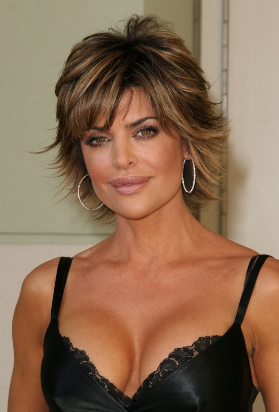 Lisa Rinna Here S Why I Did The Depends Commercial Www
