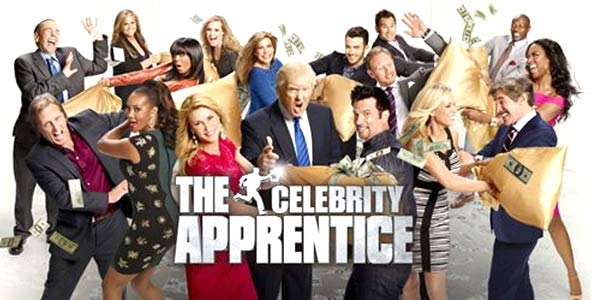 The Apprentice (TV Series 2004–2017) - Full Cast ... - IMDb