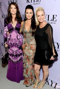 kyle-richards-kim-richards-lisa-vanderpump