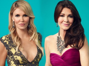 lisa-vanderpump-brandi-glanville-fighting